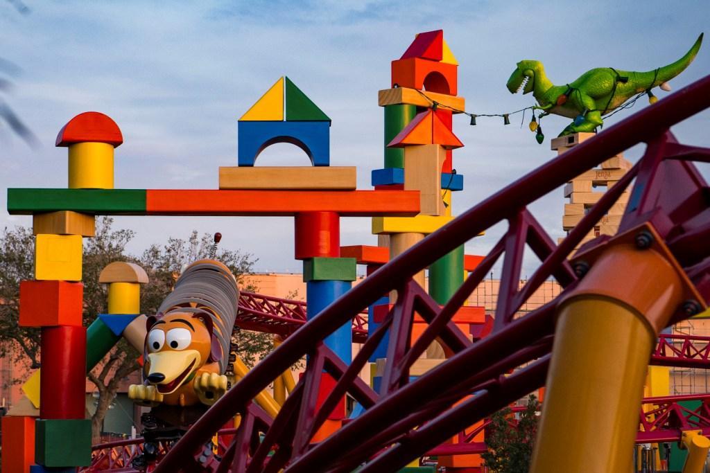 Orlando: Toy Story Land irá abrir dia 30 de junho no parque Disney's Hollywood Studios