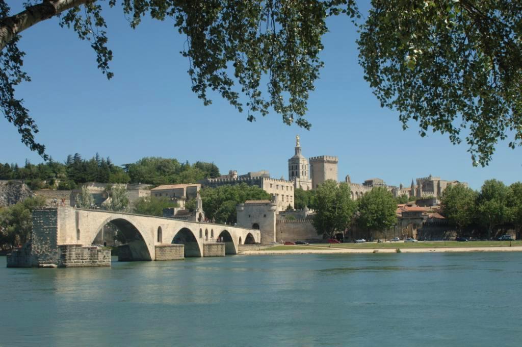 O imperdível na cidade francesa de Avignon