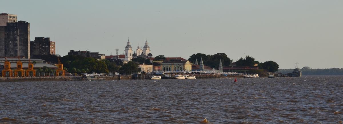 Três passeios imperdíveis em Belém