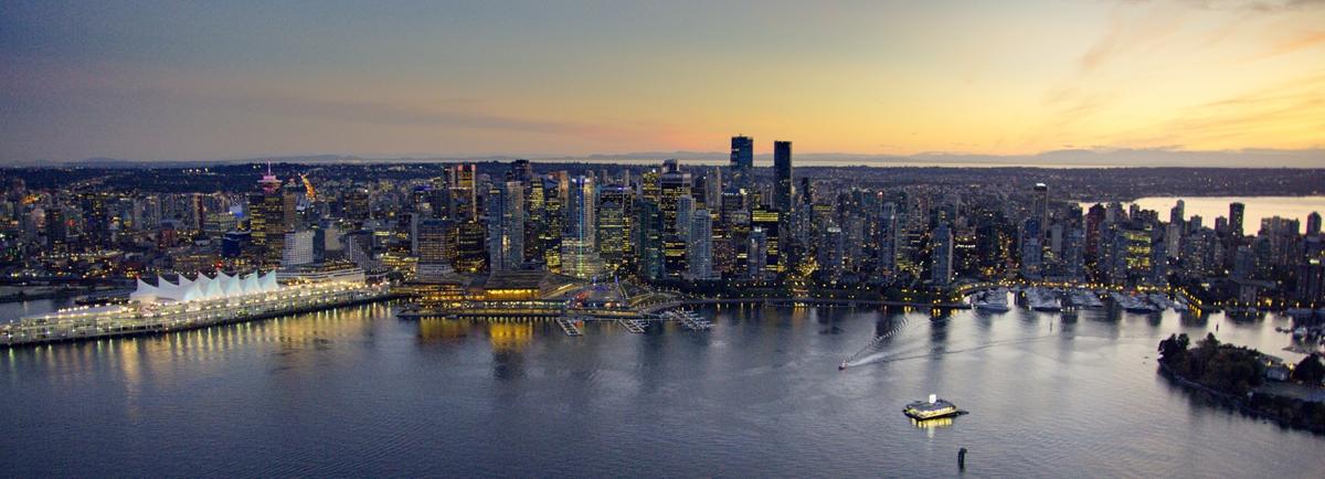 Conheça as melhores atrações de Vancouver