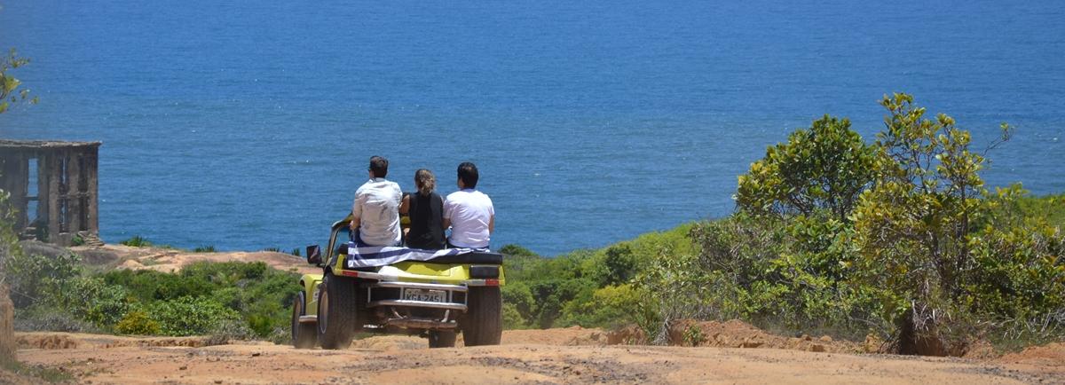 O que fazer em Cabo de Santo Agostinho (PE)?