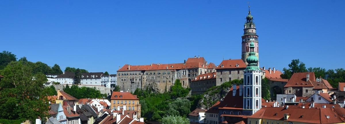 Cesky Krumlov: cidade imperdível na República Tcheca
