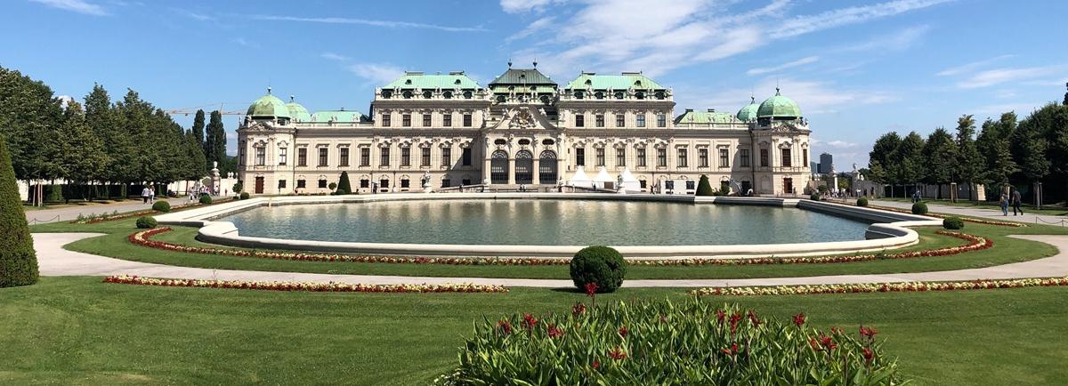 Conheça as melhores atrações de Viena